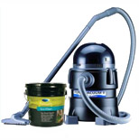 Pond Vacuums & Maintenance