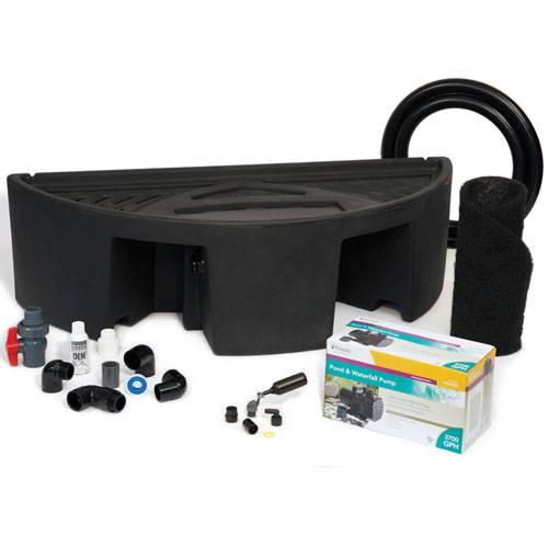 36 inch basin kit