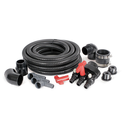 Atlantic Fountain Basin Plumbing Kit (MPN FBKIT3)