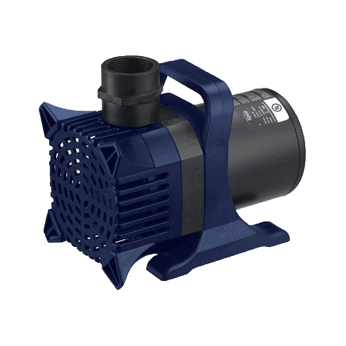 Alpine cyclone pond pump mpn pal5200 best prices on for Best water pump for pond