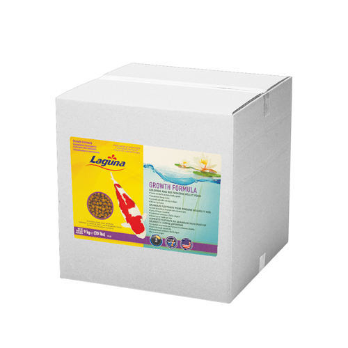 Laguna Growth Enhancing Goldfish/Koi Floating Food 20 lb. (MPN PT139)