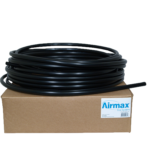 "Airmax 5/8"" x 100' Direct Burial Tubing, (Boxed) Connectors not included (MPN 510120)"