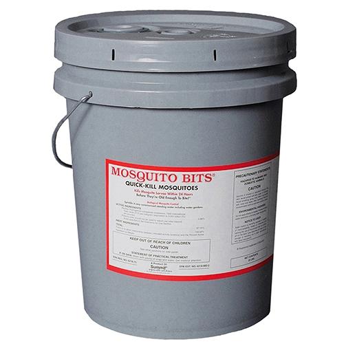 Mosquito Bits 20 lbs (MPN 119-1)