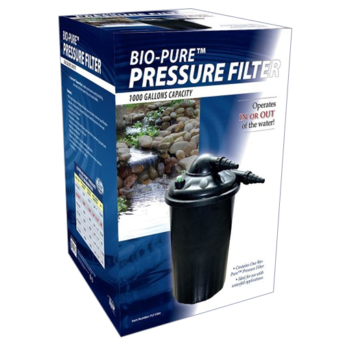 Alpine Bio-Pure Filter (MPN PLF1000)