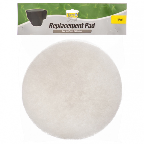 Replacement Pad For Tetra In-Pond Skimmer (MPN 19014)