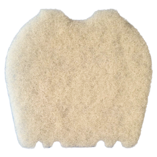 Dott replacement filter mat for savio f100 f200 for Pond filter mat