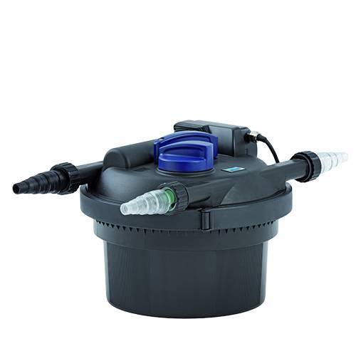 Oase filtoclear pressure filter 3000 mpn 40346 best for Best pond pressure filter