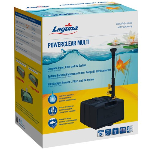 Laguna PowerClear Multi 1500 (MPN PT1818)