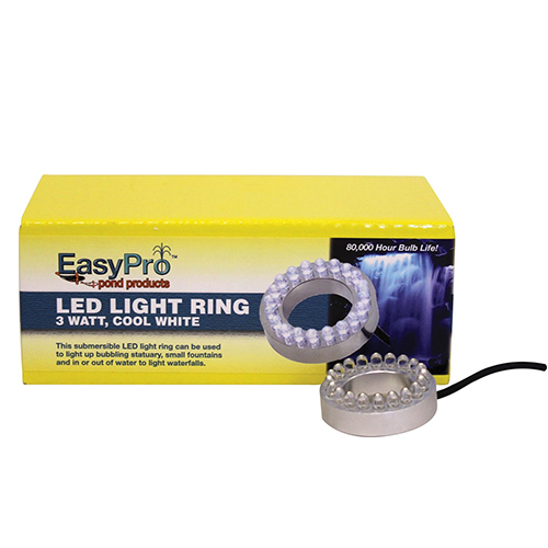 Easy Pro LED 20 diode light ring - cool white (MPN LED20)