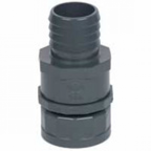 "Calpump 1"" Swivel Fitting x 1"" barb (MPN 517104)"