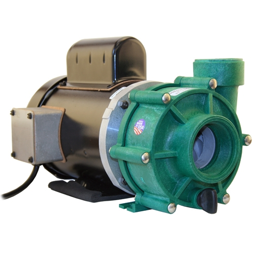 Qd4150 quiet drive low pressure 4150 gph external pump ebay for External koi pond pumps