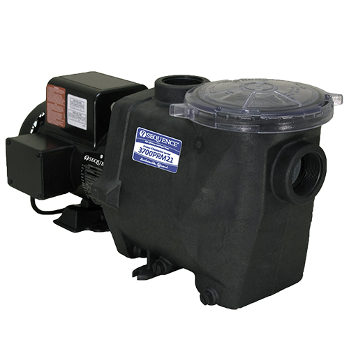 Sequence self primer 6600prm24 external pond pump best for External pond filter with pump