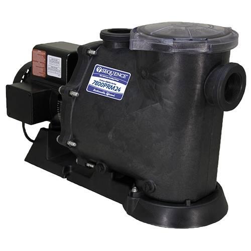 Sequence self primer 6800prm19 external pond pump best for External pond pumps