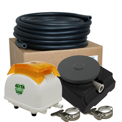 Alita AL-40 Air Pump Kit