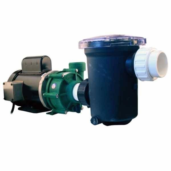 Quiet drive qd5050 external pump combo kit for External pond filter with pump