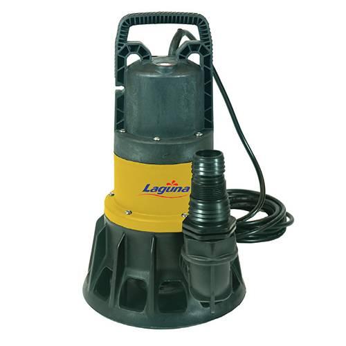 Laguna Maxdrive Direct Drive Pond Pump 6600 Gph Black Ebay