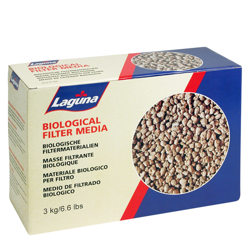 Laguna PowerFlo 1000 Biological Media (MPN PT565)