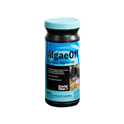 CrystalClear Algae-Off 1 lb (MPN CC074-1)