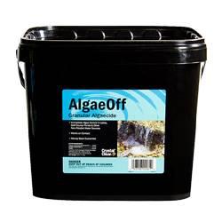 CrystalClear Algae-Off 25 lbs (MPN CC074-25)
