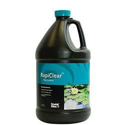 CrystalClear RapiClear 1 Gallon (MPN CC063-1G)