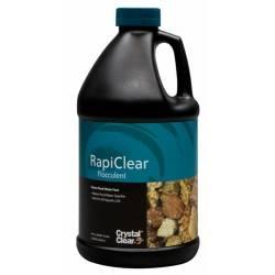 CrystalClear RapiClear 64 oz (MPN CC063-64)