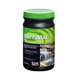 00382 - CrystalClear ClarityMax Ultimate Pond Cleaner 2.5 lbs (MPN CCB051-2)