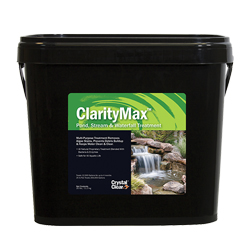 CrystalClear ClarityMax Ultimate Pond Cleaner 25 lbs (MPN CCB051-25)