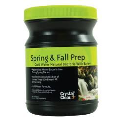 CrystalClear Spring & Fall Prep 5.4 oz (MPN CC026-6)