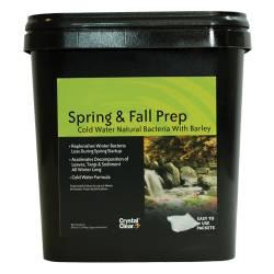 CrystalClear Spring & Fall Prep 89.6 oz (MPN CC026-96)