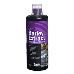 CrystalClear Barley Extract 32 oz (MPN CC095-32)
