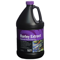 CrystalClear Barley Extract 1 Gallon (MPN CC095-1G)