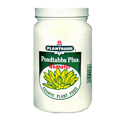 Pondtabbs Plus Aquatic Fertilizer 60 tablets