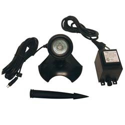 Alpine (PLD150T) 50 watt light with trans