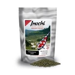 Dainichi Inochi Premium PRO Koi Food, Medium Pellet 4 lbs