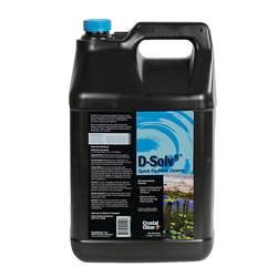 CrystalClear D-Solv9 2.5 Gallon (MPN CC075-2G)