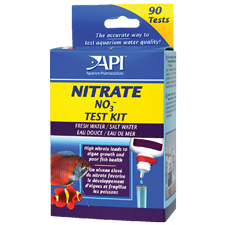 Pond Care Nitrate Test Kit