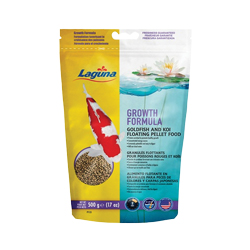 Laguna Growth Enhancing Goldfish/Koi Floating Food 17 oz. (MPN PT135)