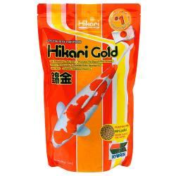 Hikari Gold Mini Pellets 17.6 oz (MPN 02242)