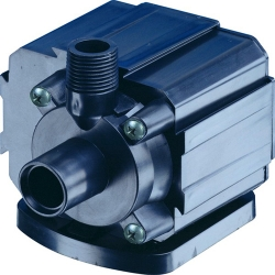 Pondmaster Pond-Mag 350 Pond Pump W/ FREE Spare Impeller (13.95 Value)