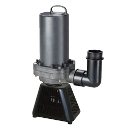 Pondmaster 6600 GPH Skimmer Pump - 30.5ft Shutoff (MPN 20365)