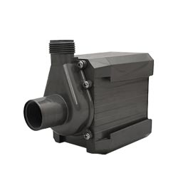 PondMaster Pond-Mag 2400 Pond Pump w/ FREE Spare Impeller (39.95 Value)