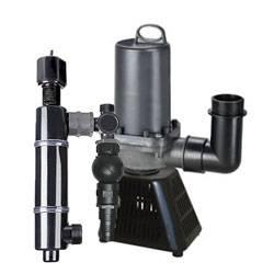 Pondmaster 20 watt Compact Skimmer UV Clarifier (MPN 20520)