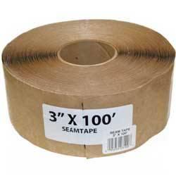 """Tite Seal Butyl Seam Tape 3"""" x 100' (MPN PLST3100)"""
