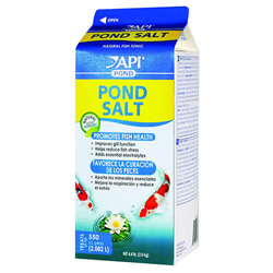 API Pond Pond Salt 65 oz. (MPN 156 C)