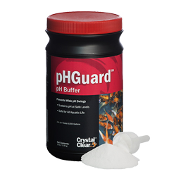 CrystalClear SapHGuard pH Stabilizer Buffer 2 lb