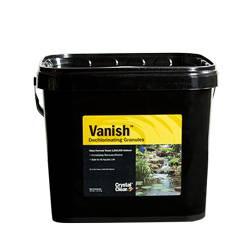 CrystalClear Vanish Dry 25 lbs (MPN CC013-25)