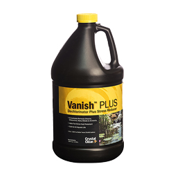 CrystalClear Vanish 1 Gallon