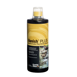 CrystalClear Vanish 32 oz (MPN CC015-32)