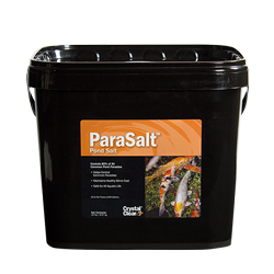 CrystalClear ParaSalt Pond Salt 20 lbs (MPN CC158-20)