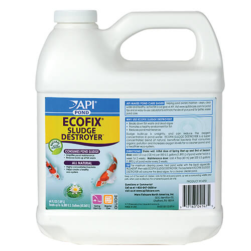 Pond Care Ecofix 64 oz.